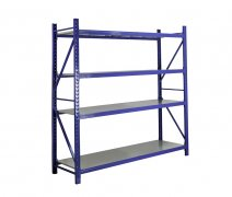 Modern Light-duty Shelves - Light Duty Rack