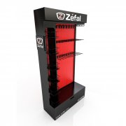 HEDA Tools Display Stand