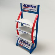 Accessories Display Stand