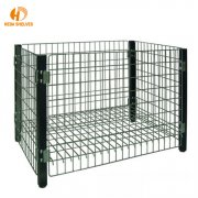 Four- post cage WZ016