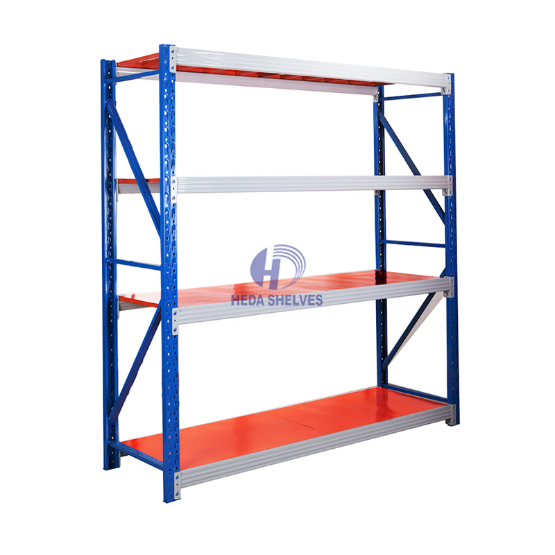 Corrosion Protection Light Duty Shelving