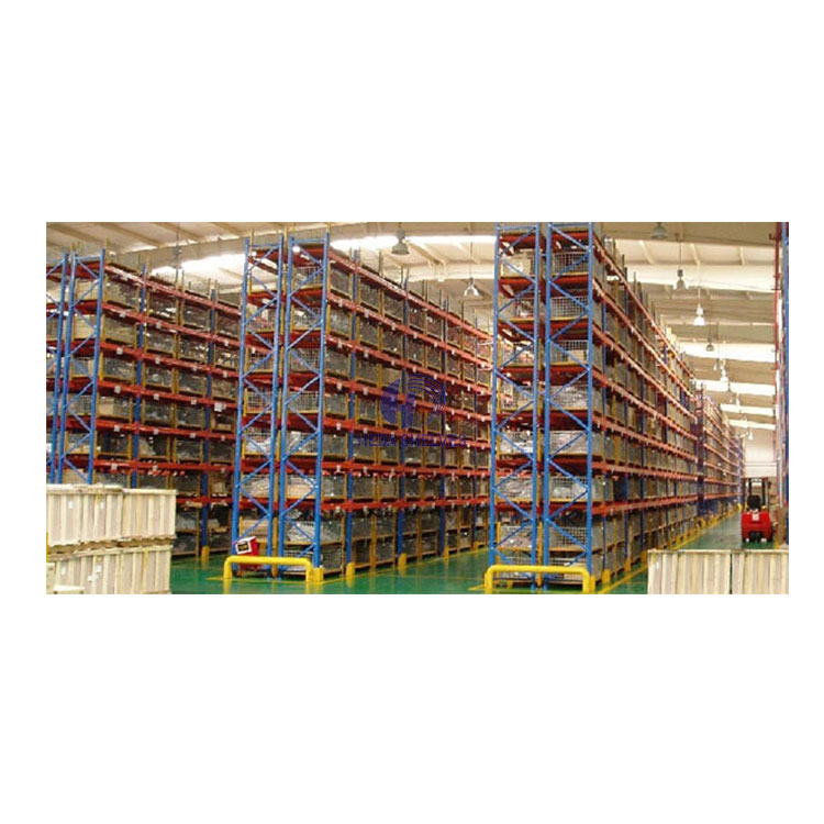Heavy duty industrial racking for sale
